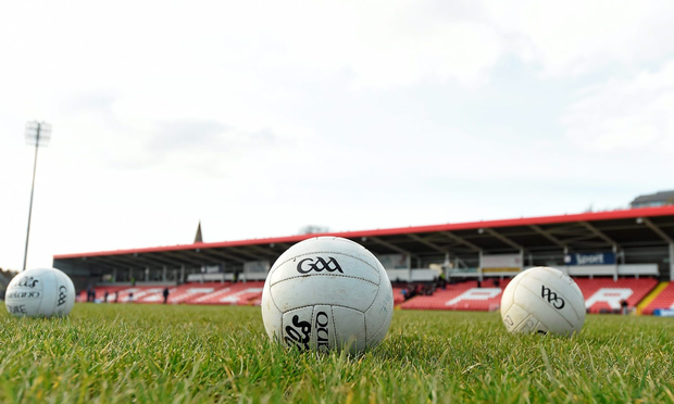 Sligo recorded one of their biggest wins at senior inter-county level when hammering third-level students GMIT by 38 points in a woefully one-sided Connacht League tie at the Connacht GAA Centre of Excellence. Stock photo: Philip Fitzpatrick / Sportsfile