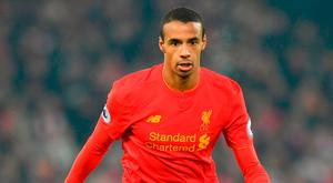 Liverpool's Joel Matip. Photo credit: Dave Howarth/PA Wire