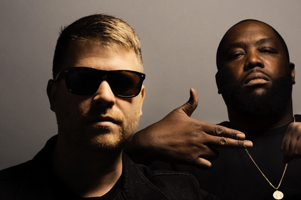 Run The Jewels have announced a headline Irish tour for 2017