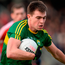 Midfielder Jack Barry showed flashes of real ability. Photo by Eóin Noonan/Sportsfile