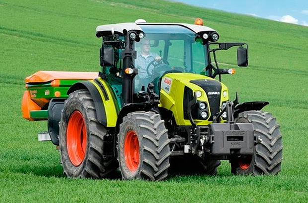 New year, new tractor - 7 tractor options in the 90-150hp