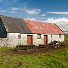 House buyers are to be offered renovation grants to restore properties in small towns and villages as part of the Government's long-promised plan to revive rural Ireland. Photo: Getty Images