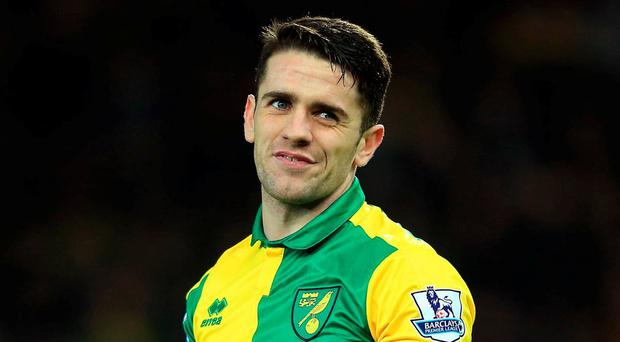 Robbie Brady's. Photo: Stephen Pond/Getty Images