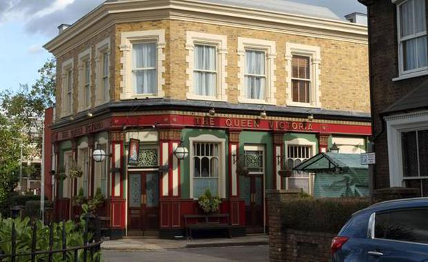 EastEnders bosses have planned a dramatic disaster storyline