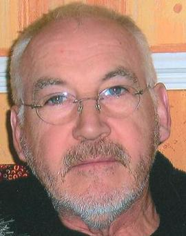 Michael Gallagher was attacked at his home in Tallaght in January 2007