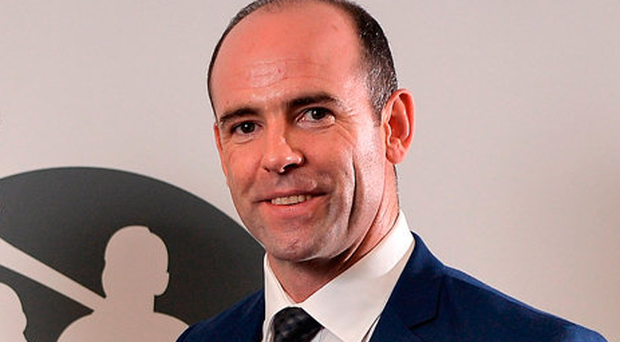 Dermot Earley. Photo: Seb Daly/Sportsfile