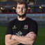 Ulster's Iain Henderson Photo by Oliver McVeigh/Sportsfile