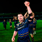 Cian Healy afterlast week's win over Montpellier