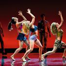 West Side Story at the Bord Gais