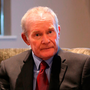 Martin McGuinness during an interview with PA. Photo credit should read: Niall Carson/PA Wire