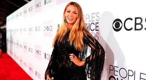 Actress Blake Lively attends the People's Choice Awards 2017 at Microsoft Theater on January 18, 2017 in Los Angeles, California. (Photo by Christopher Polk/Getty Images for People's Choice Awards)