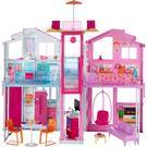 Mattel's Barbie™ Malibu Townhouse