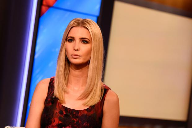 Nordstrom to drop Ivanka Trump's clothing and accessories line