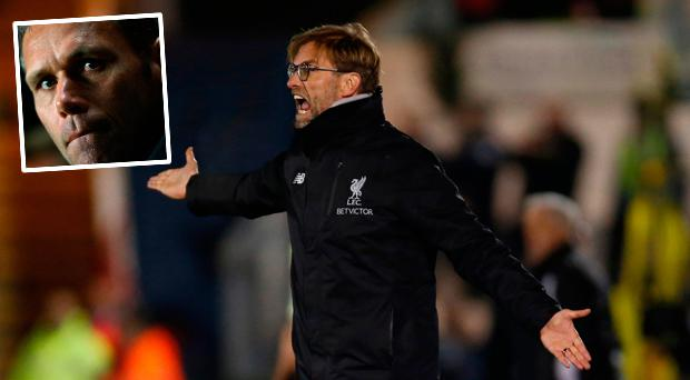 Jurgen Klopp takes aim at FIFA and Marco van Basten for putting football 'in danger'