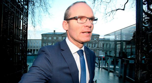 Fine Gael politicians have expressed concern that the mechanism being used to select the new areas for rent caps will see many rural towns bypassed.
