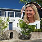 The $5.5m home Ivanka Trump and Jared Kushner purchased in Washington D.C.