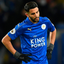 Riyad Mahrez: No goals from open play all season. Photo: Michael Regan/Getty Images