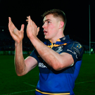 Garry Ringrose — one of a raft of Leinster's rising stars. Photo: Sportsfile