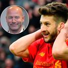 Alan Shearer feels Liverpool have an attitude problem
