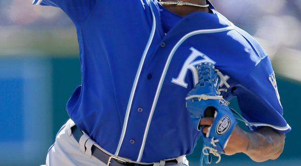 ordano Ventura of the Kansas City Royals passed away following a car accident
