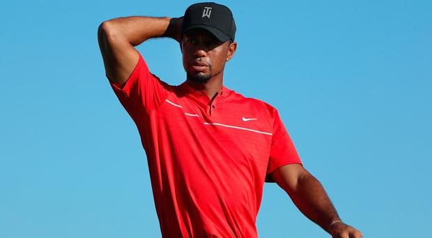 Tiger Woods. Photo: Christian Petersen/Getty Images
