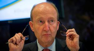 Transport Minister Shane Ross. Picture by Fergal Phillips