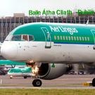 'There are serious questions to be answered now by gardaí, Dublin Airport authorities and Aer Lingus management.' Photo: Reuters/Cathal McNaughton