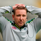 Kildare boss Cian O'Neill. Photo by Piaras Ó Mídheach/Sportsfile