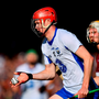 Waterford's DJ Foran. Photo: Brendan Moran/Sportsfile