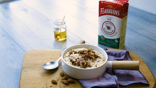 Flahavan's are getting set to celebrate the inaugural Free Porridge Day this Saturday