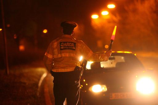 Since 2011, 1,637 motorists have been recorded as driving with drugs in their system. Stock picture