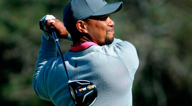 Tiger Woods. Photo: Jeff Gross/Getty Images