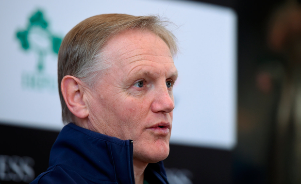 In 2016, Joe Schmidt introduced 18 new caps and while some of them have been stored away for future use, there are enough gems to suggest that there is real depth in all but a few departments. Photo: Sportsfile