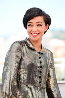 Actress Ruth Negga (Photo by Andreas Rentz/Getty Images)
