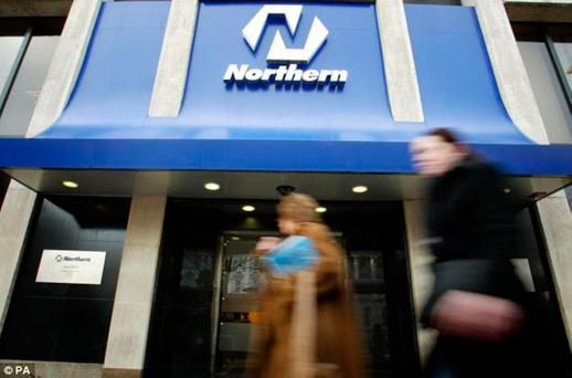 Cash for ash: Sinn Fein's excuse shows us the spectacle of the people who approved and benefited from the 2004 Northern Bank robbery sanctimoniously denouncing 'corruption' Picture: PA