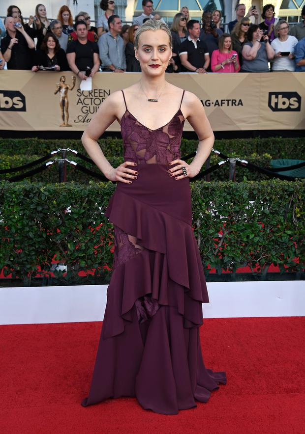 25 Best and Worst Dressed at the SAG Awards - Independent.ie