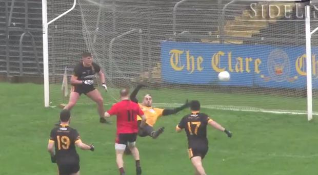 This was some goal from Darran O'Sullivan