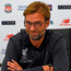 Jurgen Klopp believes his team must stay positive despite a poor run of recent results Photo: John Powell/Liverpool FC via Getty Images