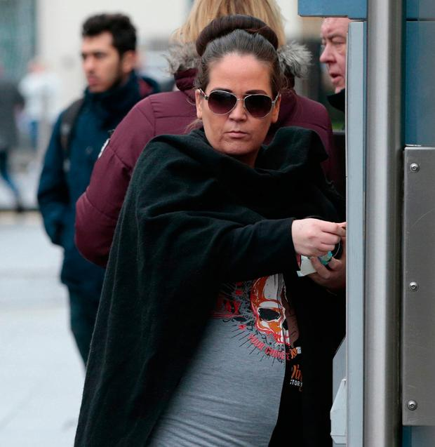 Bridgeview Apartments: Pictured: Mum-of-five Fined Over Sale Of Tanning