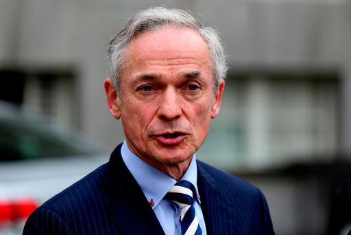 Education Minister Richard Bruton: 'protocols will be put in place to ensure transparency and fairness'. Photo: Tom Burke