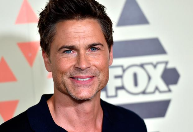 Actor Rob Lowe arrives at the FOX TV All-Star party during the 2015 Summer TCA Tour at Soho House on August 6, 2015 in West Hollywood, California. (Photo by Kevin Winter/Getty Images)