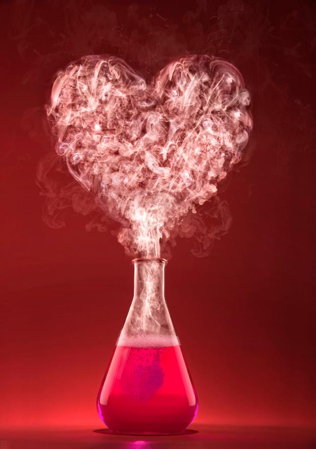 Love chemistry: the dating game can be a minefield but our tips can help