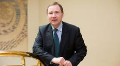 Aer Lingus ceo Stephen Kavanagh is focused on developing the airline's 'quality of network' rather than a great spread of destinations