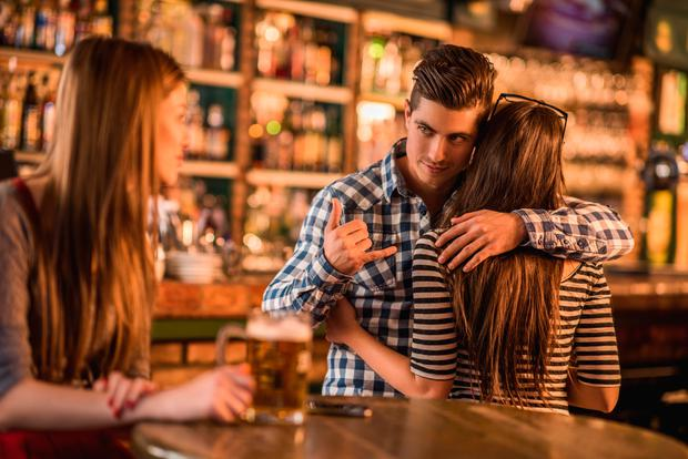 Ask Brian: My friend drunkenly slept with our mutual friend's boyfriend in a shed at a house party - should I tell her?