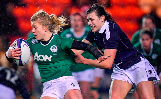 Scotland vs Ireland Six Nations - UAE Supporters Preview