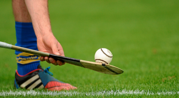 Maynooth University could not get the better of UCC