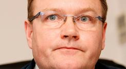 Tom Geraghty of the Ictu Public Services Committee. Photo: Frank McGrath