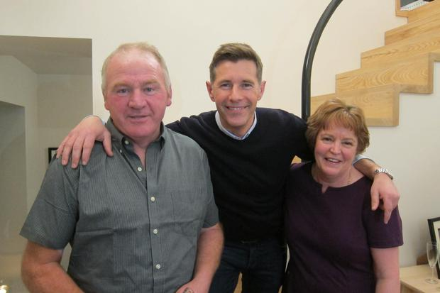 Dermot Bannon, Enda and Mags on Room to Improve