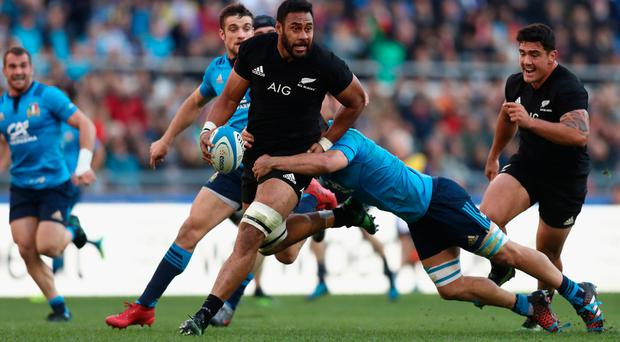Patrick Tuipulotu failed an initial drugs test