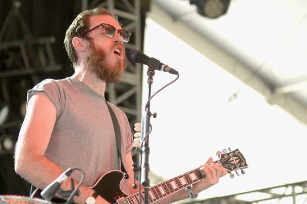 Musician James Vincent McMorrow will play at Ireland's newest music festival. (Photo by Jason Kempin/Getty Images for Coachella)